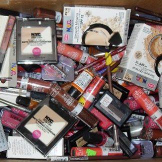Cajas de Maquillaje