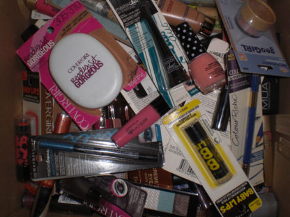 Maquillaje Mixto