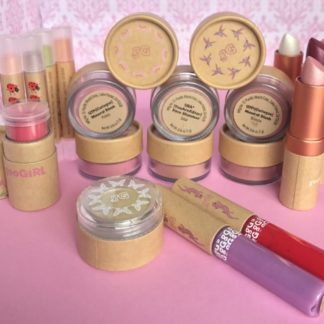 GeoGirl Cosmetics