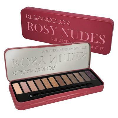 Kleancolor Rosy Nudes