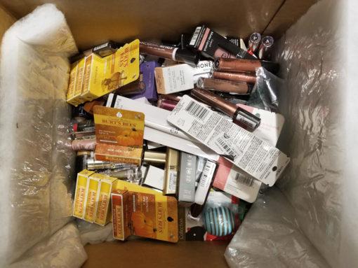 Caja Maquillaje Mixta 50 unidades