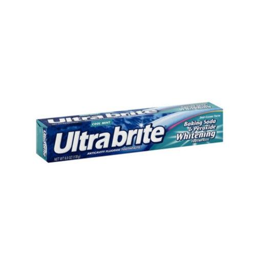 Pasta dental ultra brite