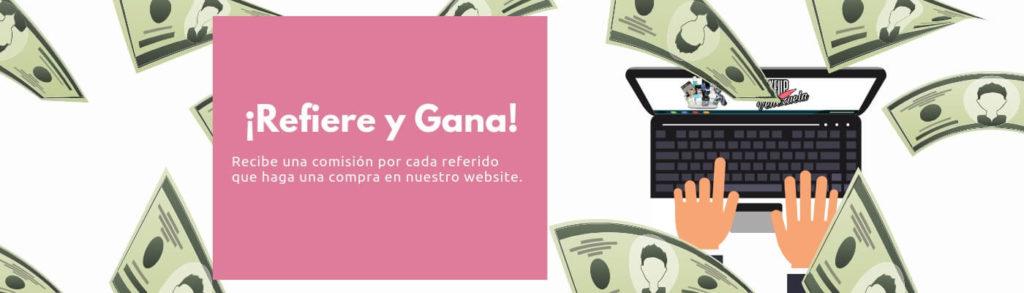 Ganar dinero por Internet