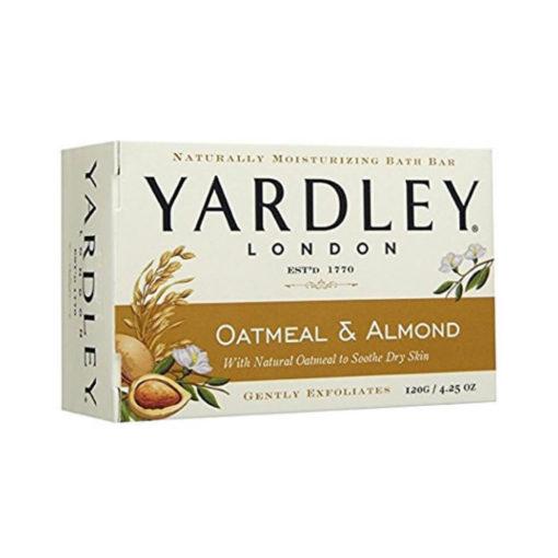 Jabon de barra Yardley